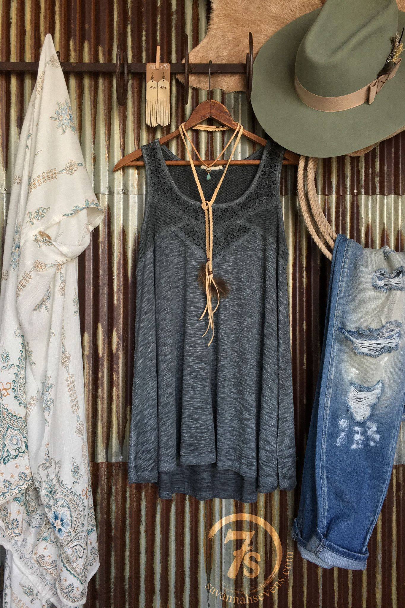 Love everything about this ri pinterest clothes dusty blue