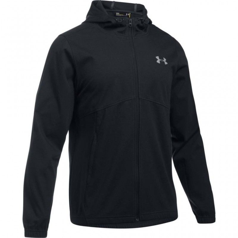 Pánská mikina Under Armour Spring Swacket FZ - Ultimatesports.cz - Under  Armour 1c5c9e297fc