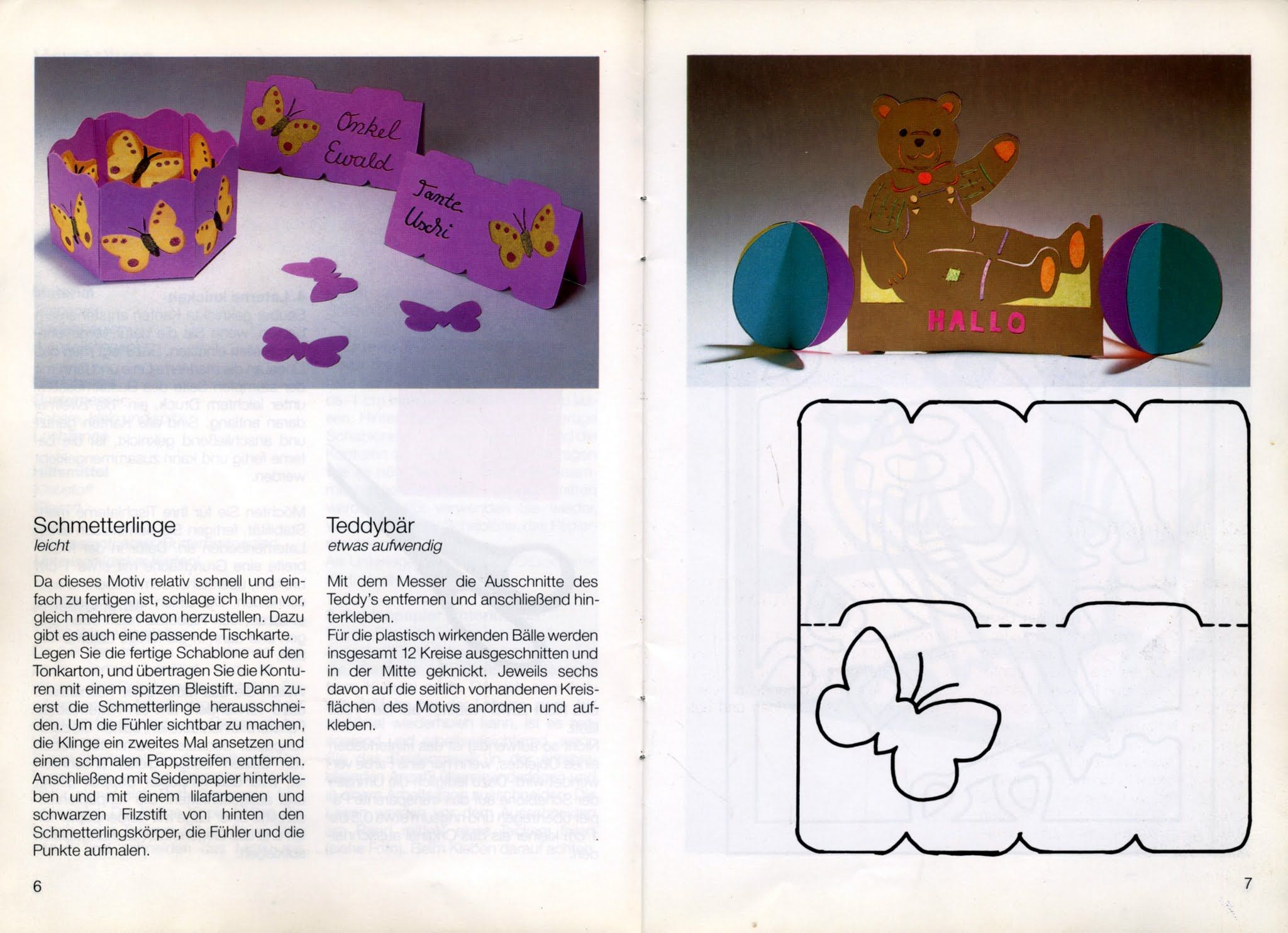 1428 luz - ManualidadeS Alemanas - Веб-альбомы Picasa