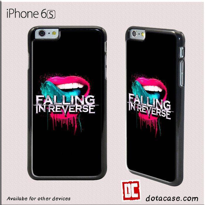 Falling In Reverse For iphone 4/4S/5/5C/5S/6/6 Plus/7/7 Plus Case