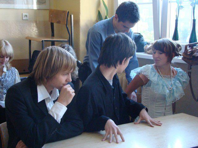 Galeria / Edukacja Twórcza 2008 - wiedza o kulturze, wrzesień/październik 2008 - Sekcja Arteterapii [KOŁO NAUKOWE STUDENTÓW PSYCHOLOGII KUL]