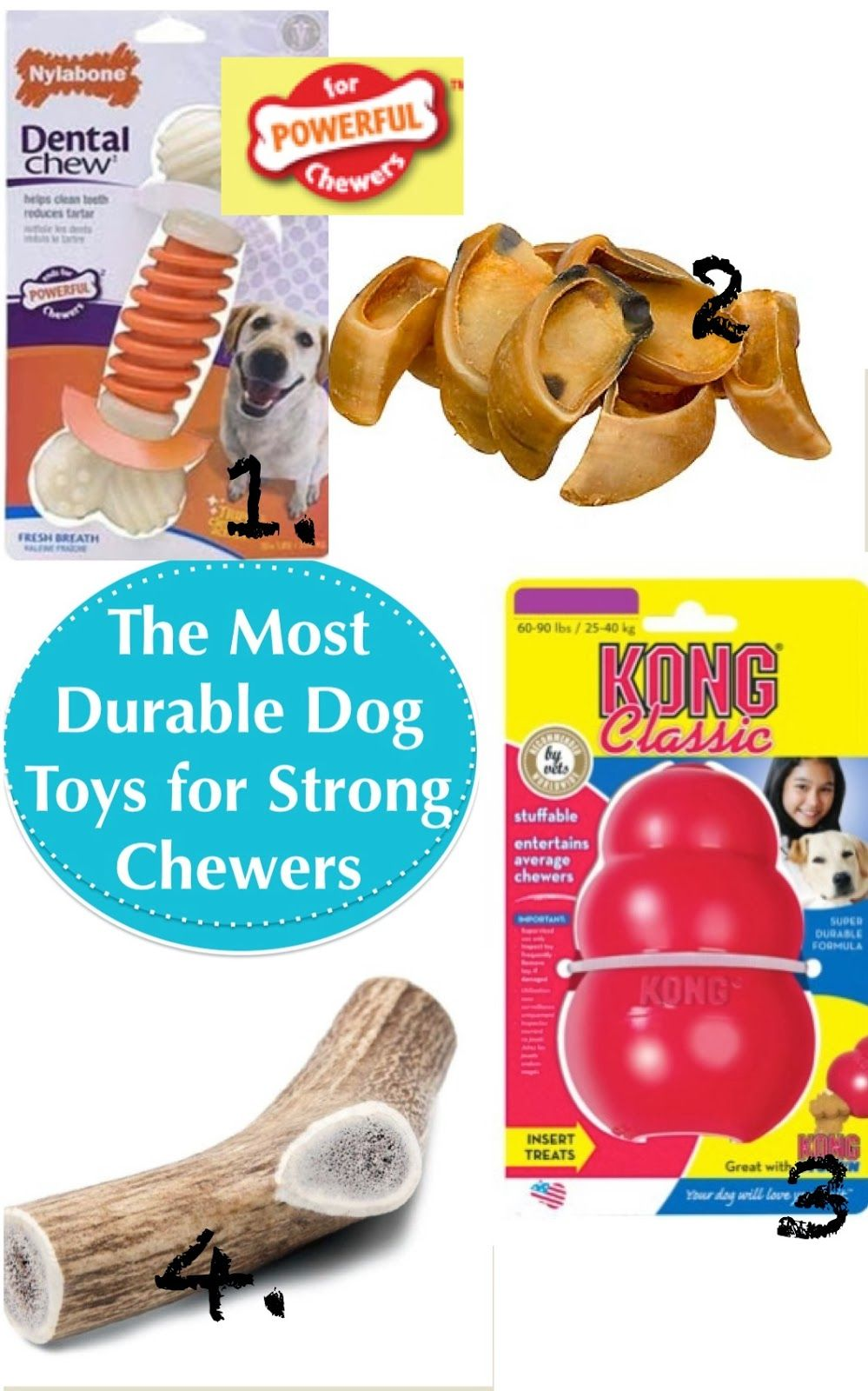 Friday Favs Dog Toys For Strong Chewers Best Dog Toys Dog Toys