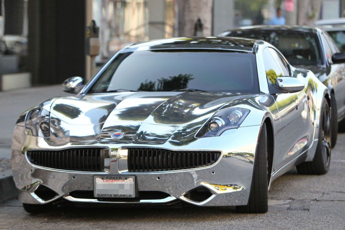 Home Crazy Expensive Celebrity Cars You Haven't Seen