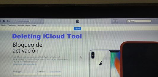 How to Delete iCloud Account if you don't know the