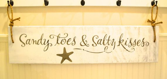 OBX - perfect for my beach house in Nags Head! Large 4ft Beach Sign ...