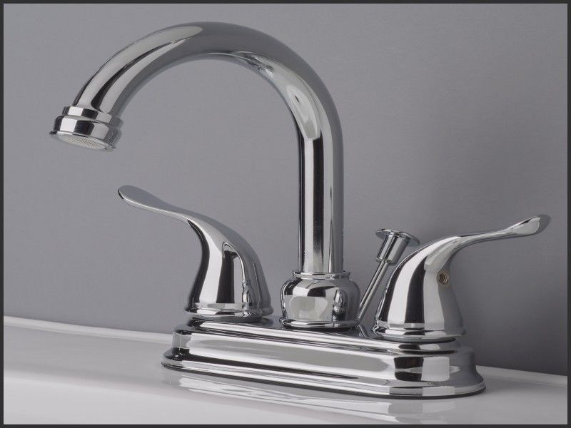 Fresh Rv Bathroom Faucet With Diverter