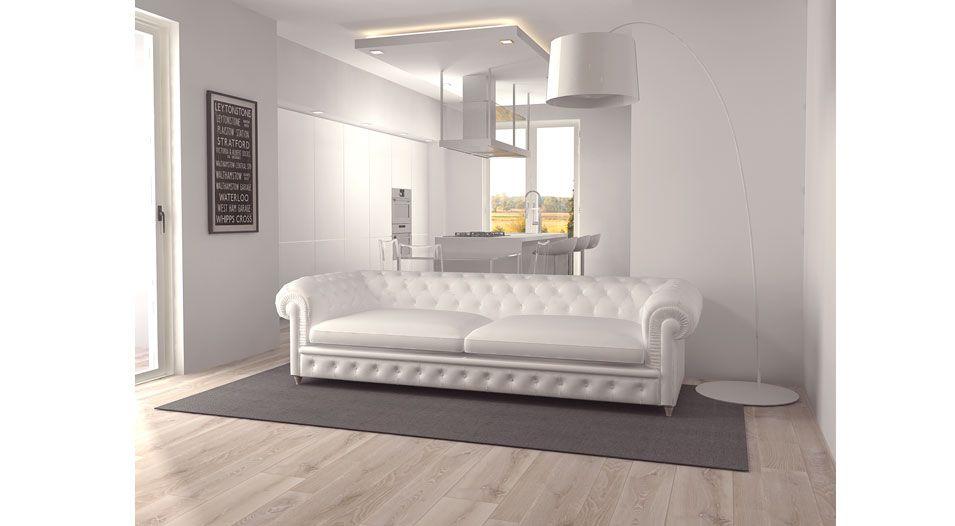 Progetto ristrutturazione appartamento 100 mq.