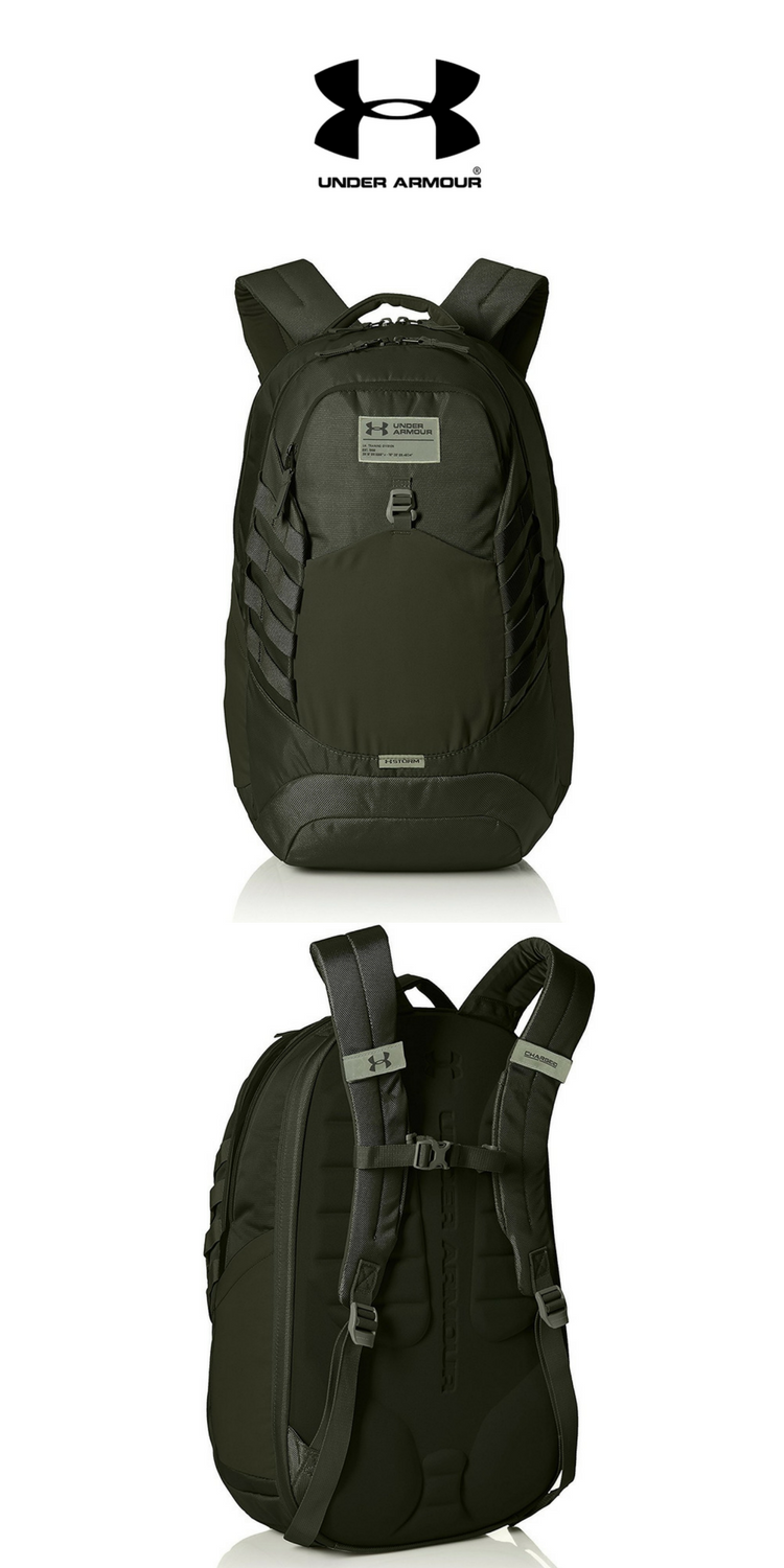 Under Armour - Hudson Backpack   Click for Price and More    UnderArmour   Hudson  Backpack  FindMeABackpack e4cde41d1a