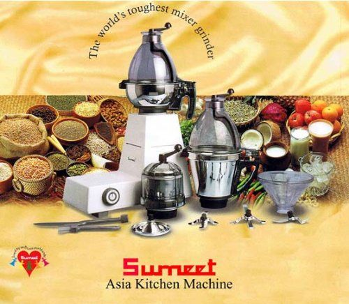 Sumeet Asia Kitchen Machine Visit The Image Link More Details