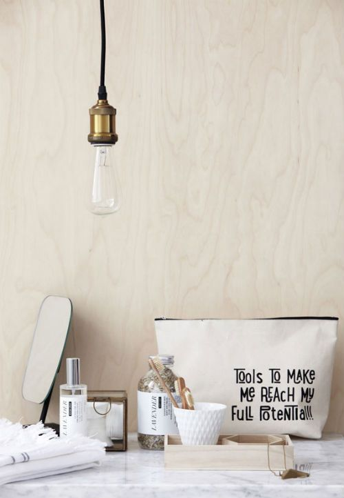 Light Me Up / Formschöne Glühbirnen