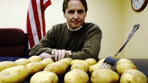 Potato Hack Info | Diet - Potato Hack | Potato diet