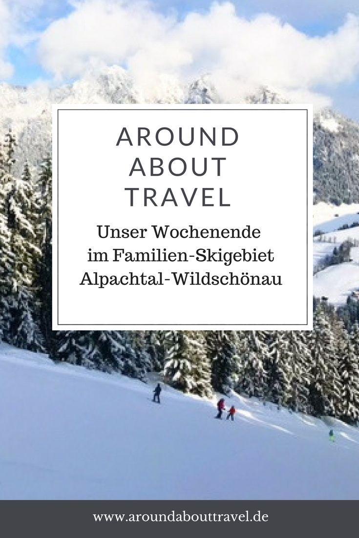 Familienfreundlicher geht es nicht: Ski Juwel Alpbachtal Wildschönau! – Around About Travel