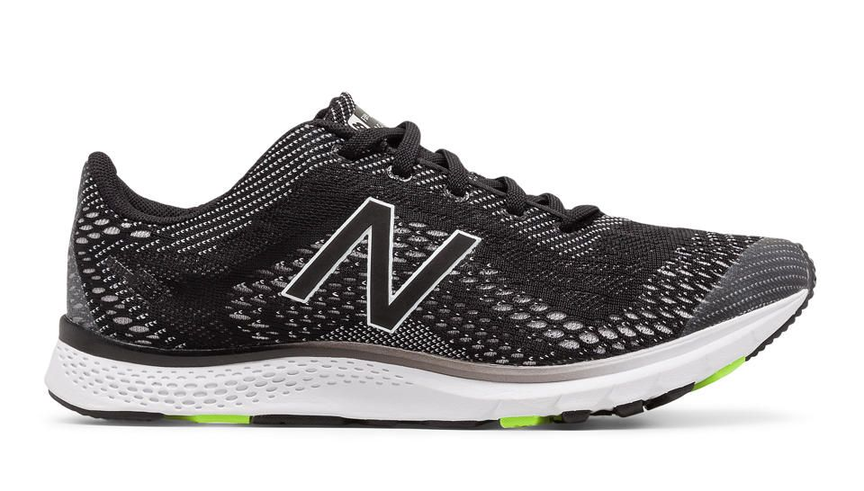 FuelCore Agility v2 Trainer New balance, Trainers, Black