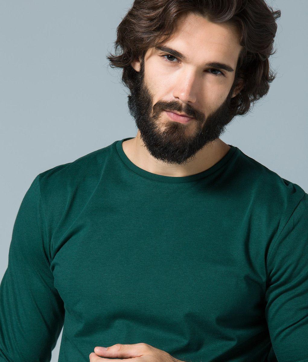 Pin By Sergio Garcia Serratos On Hair Beard Styles Curly Hair Men Beard Hairstyle