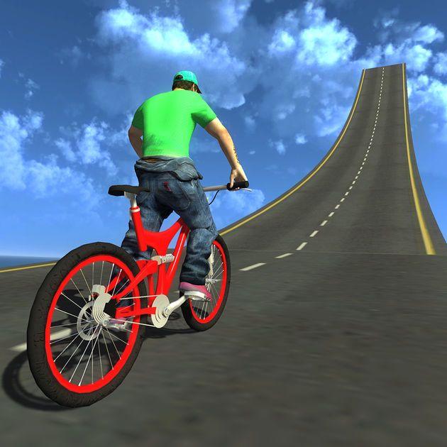New Ios App Hardway Bmx Gp Stunts Freestyle Racer 2017 Fakhar Ahmad Bmx Racer Stunts App bmx bike wallpaper apk for windows