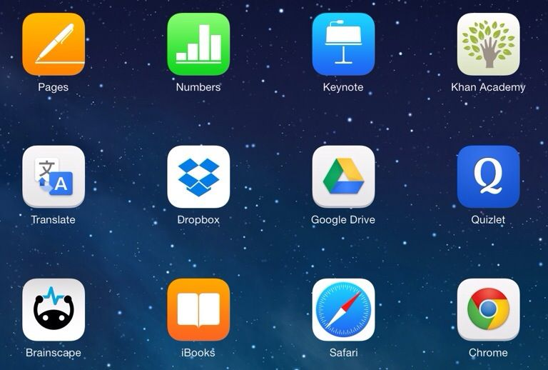 Essential Education Apps for iPad A High Schooler's Take