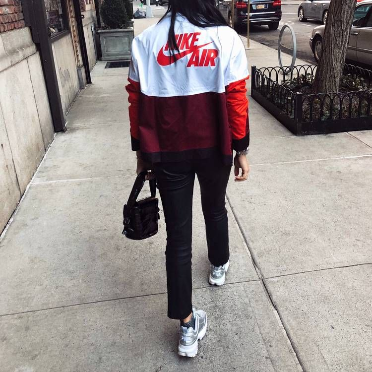 Shop the Best Sneakers for Shorter Girls Vem vad bär  Who What Wear