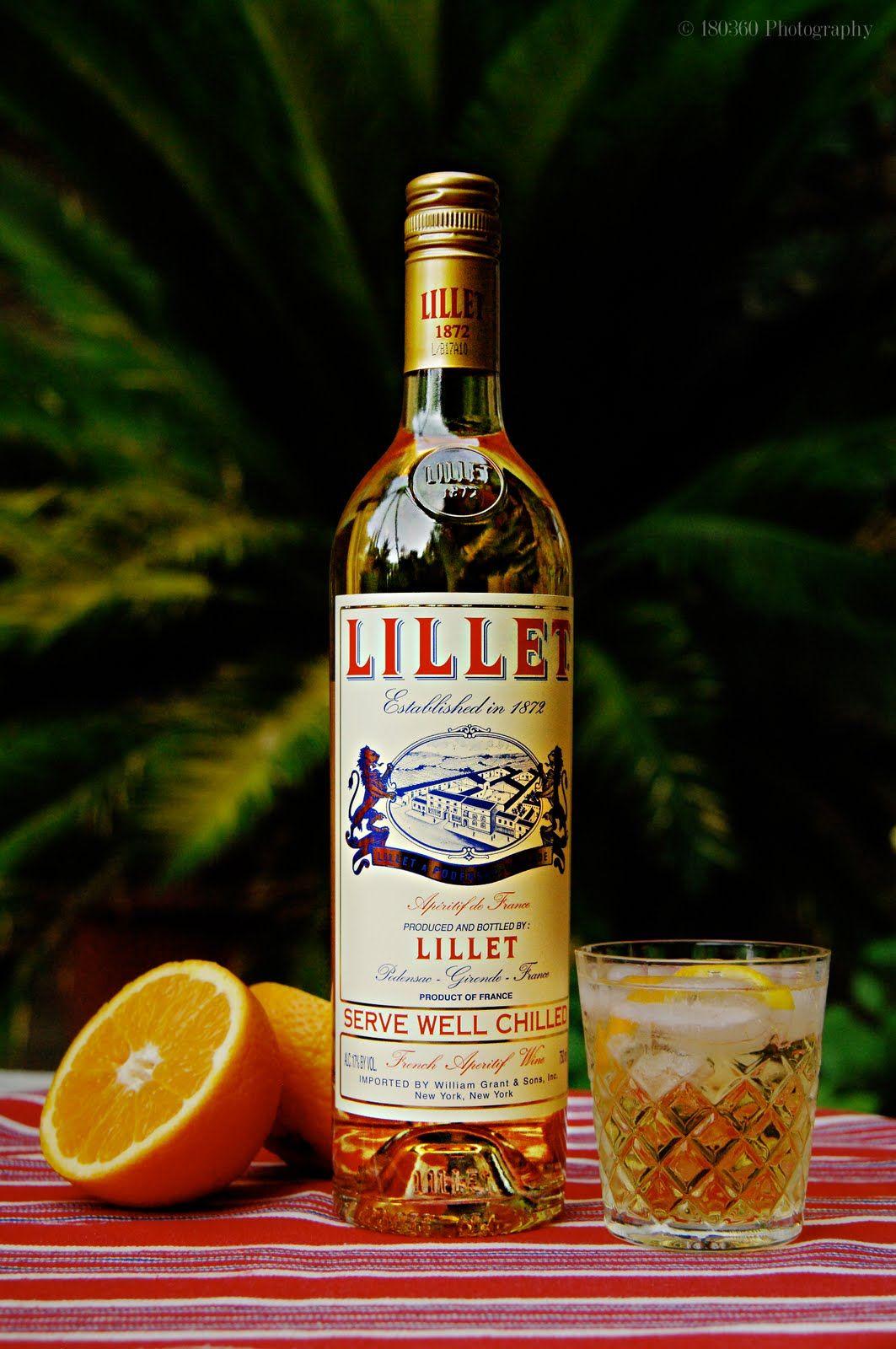 Lillet Blanc Orange Twist My Go To Aperatif Wine Bottle Wine Recipes Orange Twist