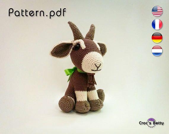 Tuto amigurumi cochon Miss Piggi free pattern   453x570