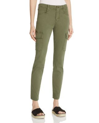 c087ec8c49edf5 Vince Ankle Zip Pants | Bloomingdales's | clothes | Cargo jeans ...