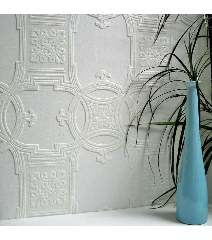 Brick Effect Wallpaper Kitchen Bathroom Vinyl Glitter