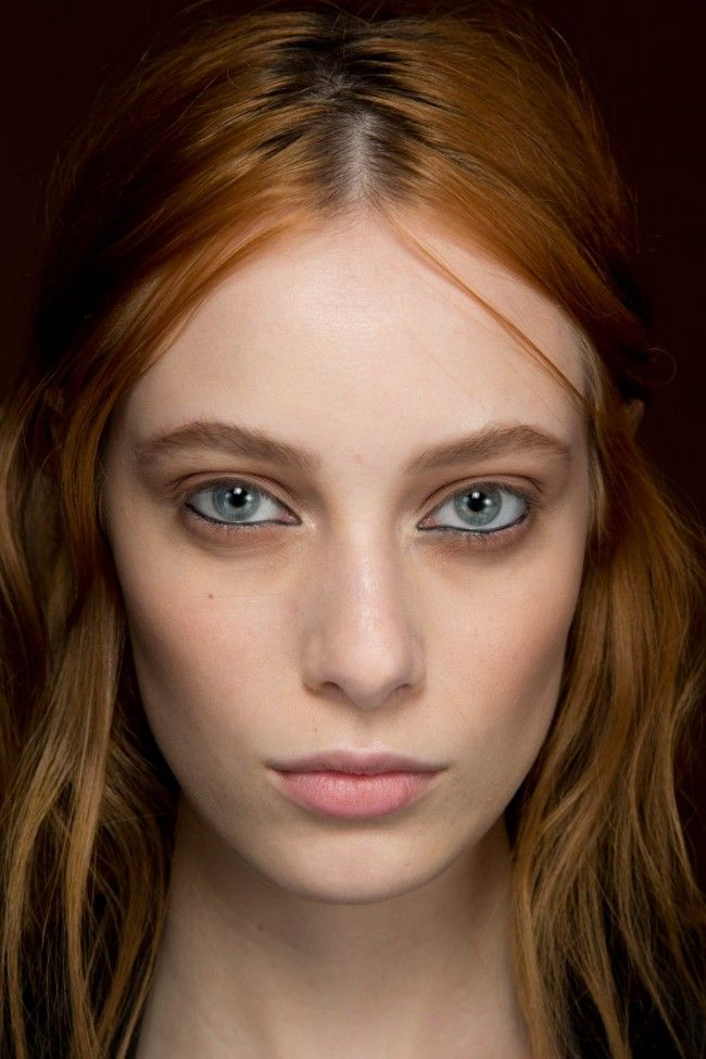 Which Hair Colour Should You Really Be Gallery Vogue Australia