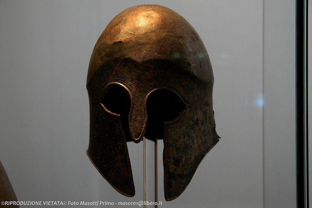 https://flic.kr/p/a5eei4   Olimpia Museo - Peloponneso Greec_6490 - DVD Pel   OLIMPIA it.wikipedia.org/wiki/Olimpia www.olympia-greece.org/museum.html