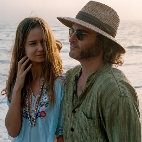 Film Reviews Inherent Vice Pearl Dean Inherent Vice Movie