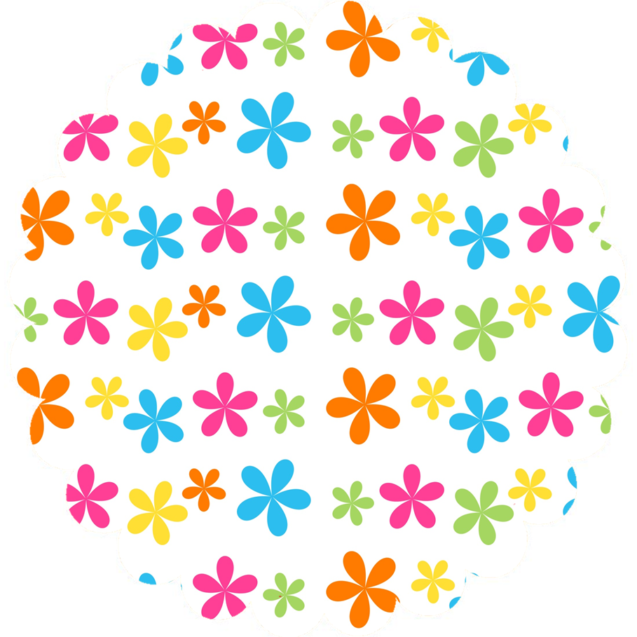 Flowers Free Printable Frames Toppers Or Labels Printable