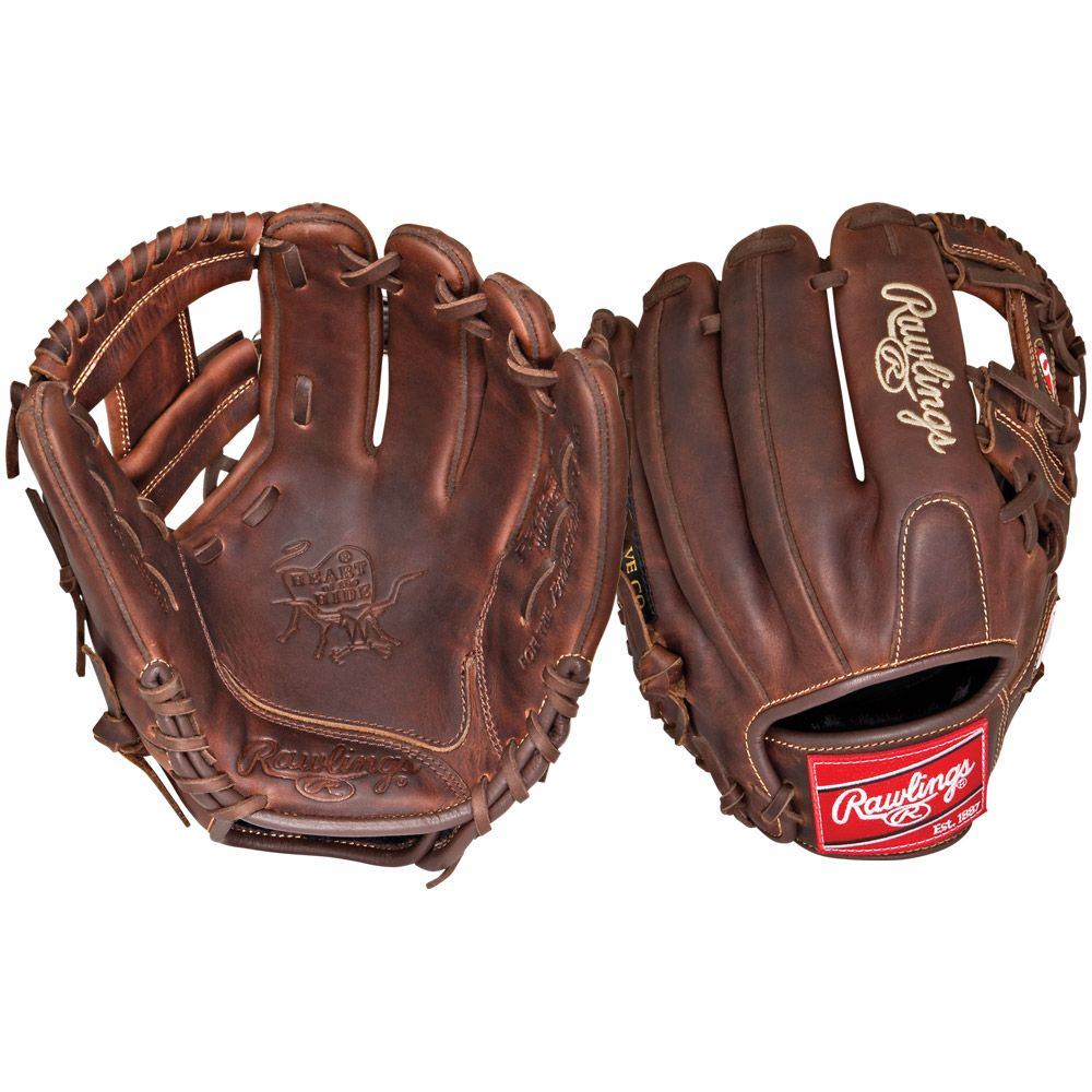 Rawlings Heart Of The Hide Solid Core Pro150sc 11.5 Baseball Glove