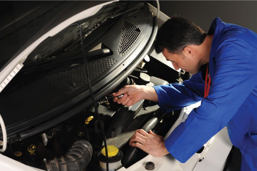 4 Tips On How To Find A Good Auto Repair Shop Car Repair Service Auto Repair Shop Automotive Service Technician