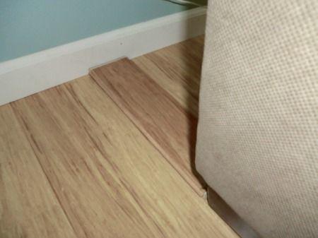 Furniture From Sliding On Hardwood