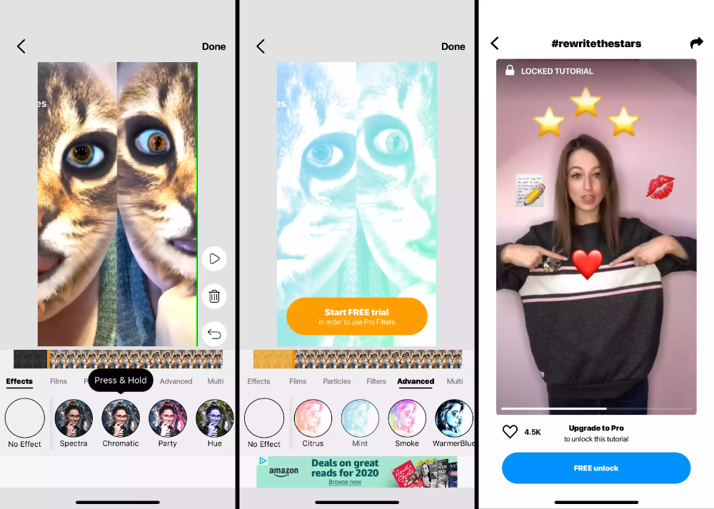 Up Your Video Game With These Tiktok Video Editors Video Editor Video Video Creation
