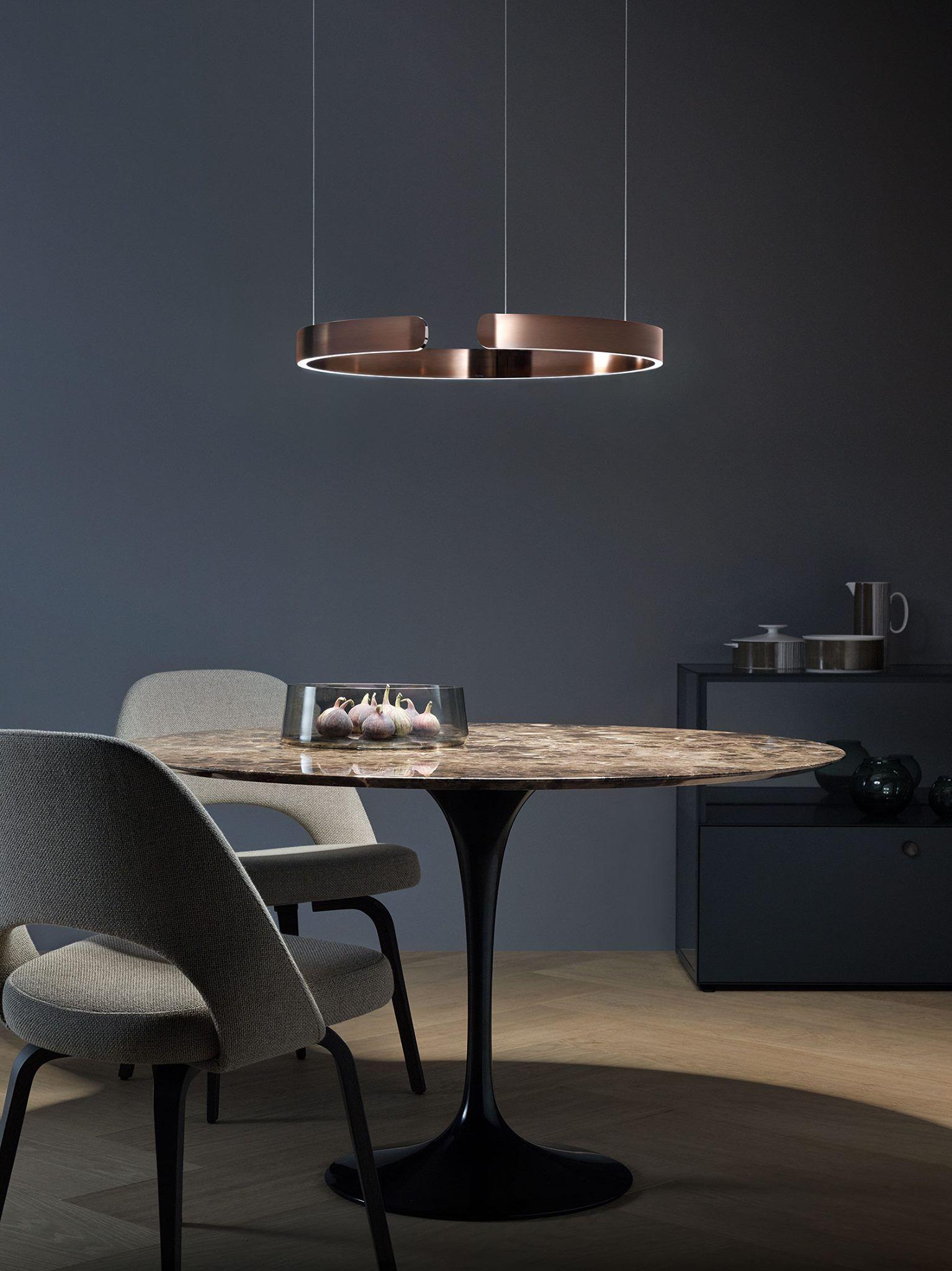 Mito Sospeso Kuchenleuchten Lampe Esstisch Design Lampen