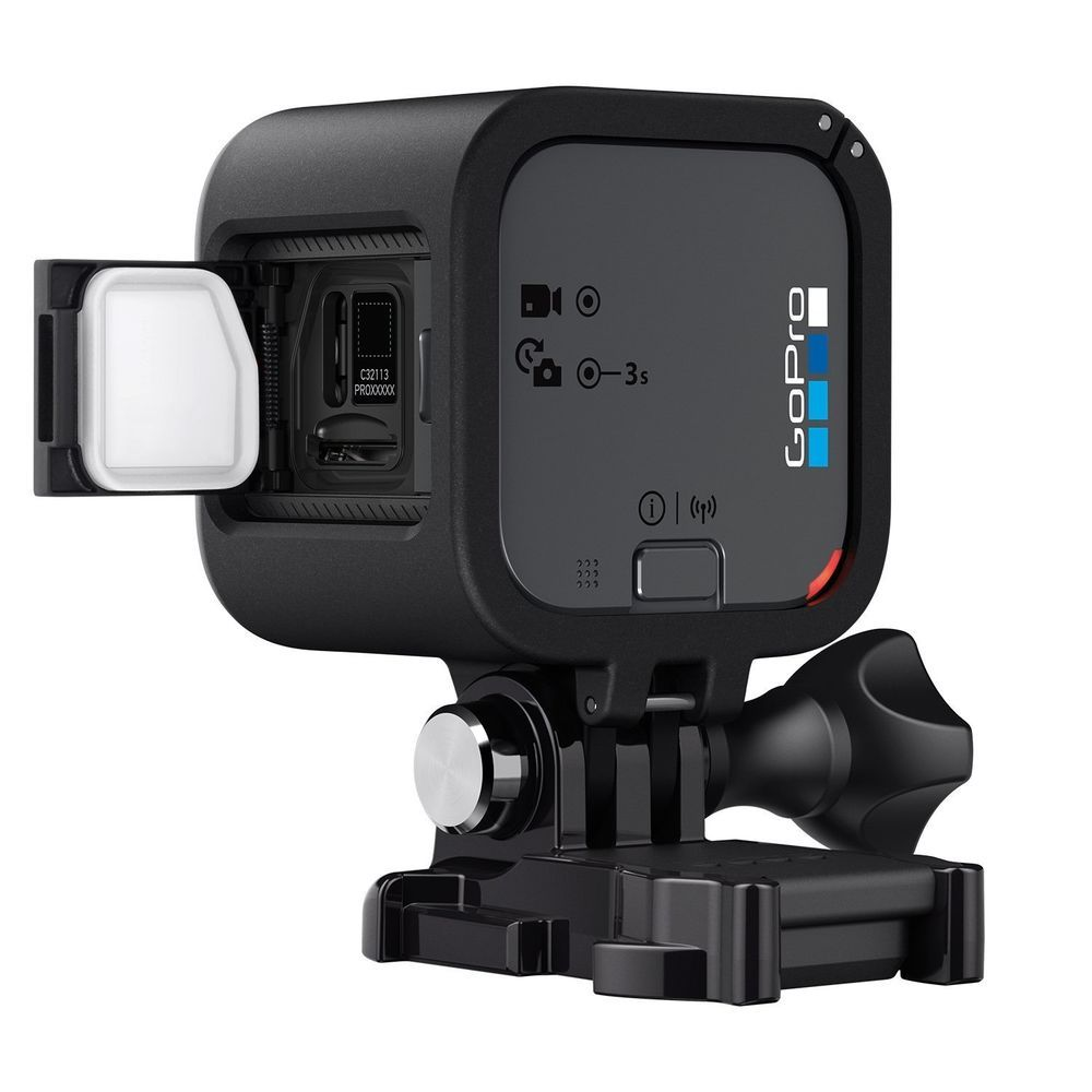 Used GoPro HERO5 Session Great Condition Gopro, Action