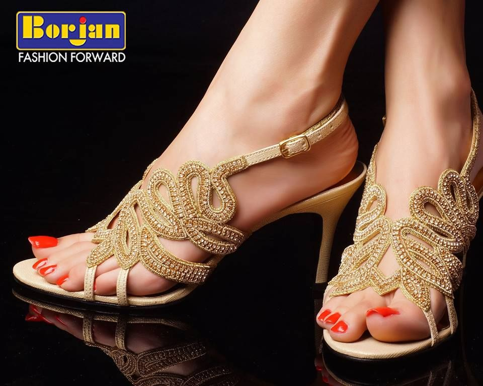borjan is the most popular bridal shoes casual shoes