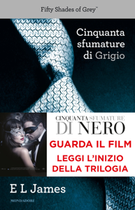 50 Sfumature Di Rosso Streaming Ita Gratis Leggi Libri Cinquanta Sfumature Di Grigio Pdf Epub Mobi Pdf Epub E L James Childrens Books Books Ebooks