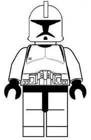 Billedresultat For Lego Star Wars Tegninger Til Farvelaegning