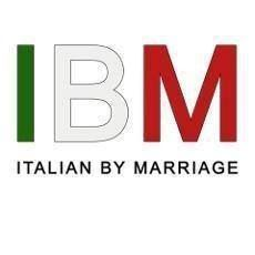 When you marry me Baby you'll be my Italian Princess.