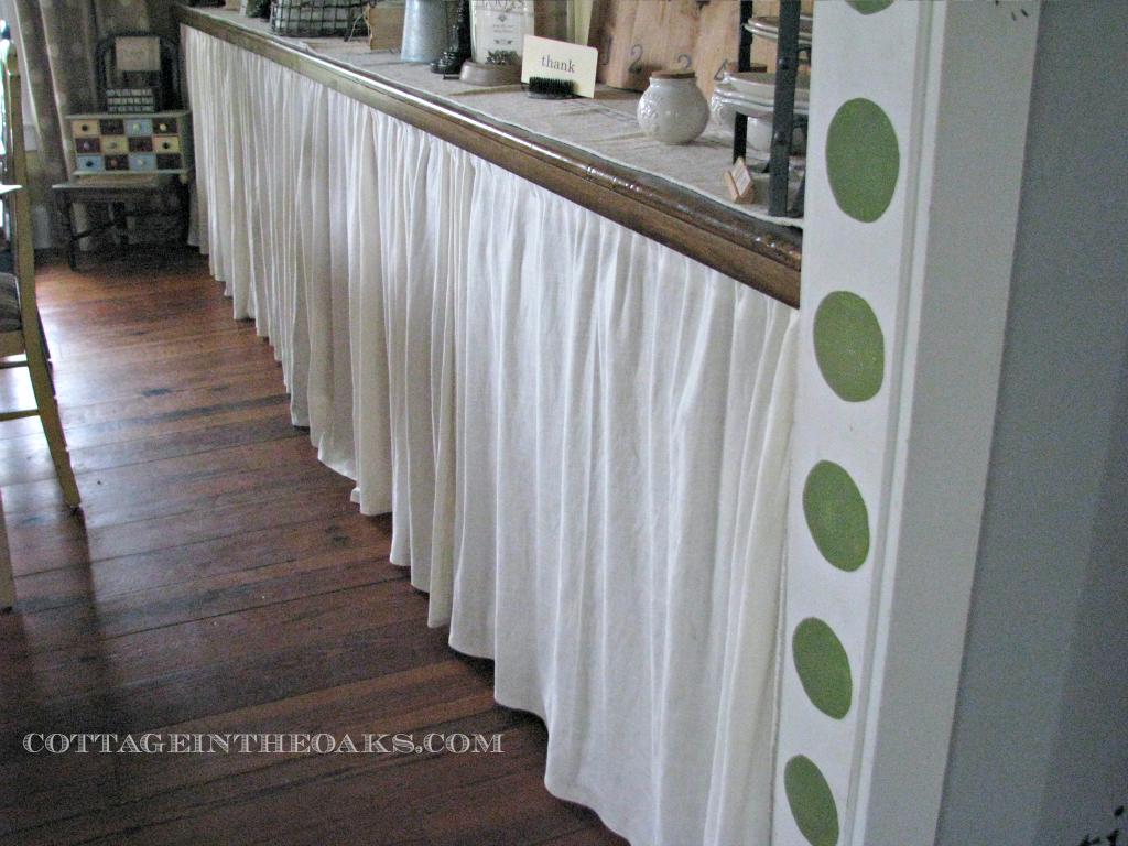 Ready Made Curtains {Using Curtains as Doors | Diy ...