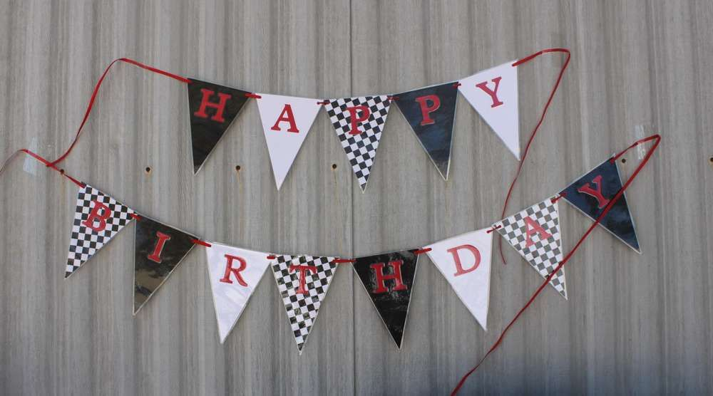Monster Truck Birthday Party Ideas | Photo 4 of 21 | Catch My Party