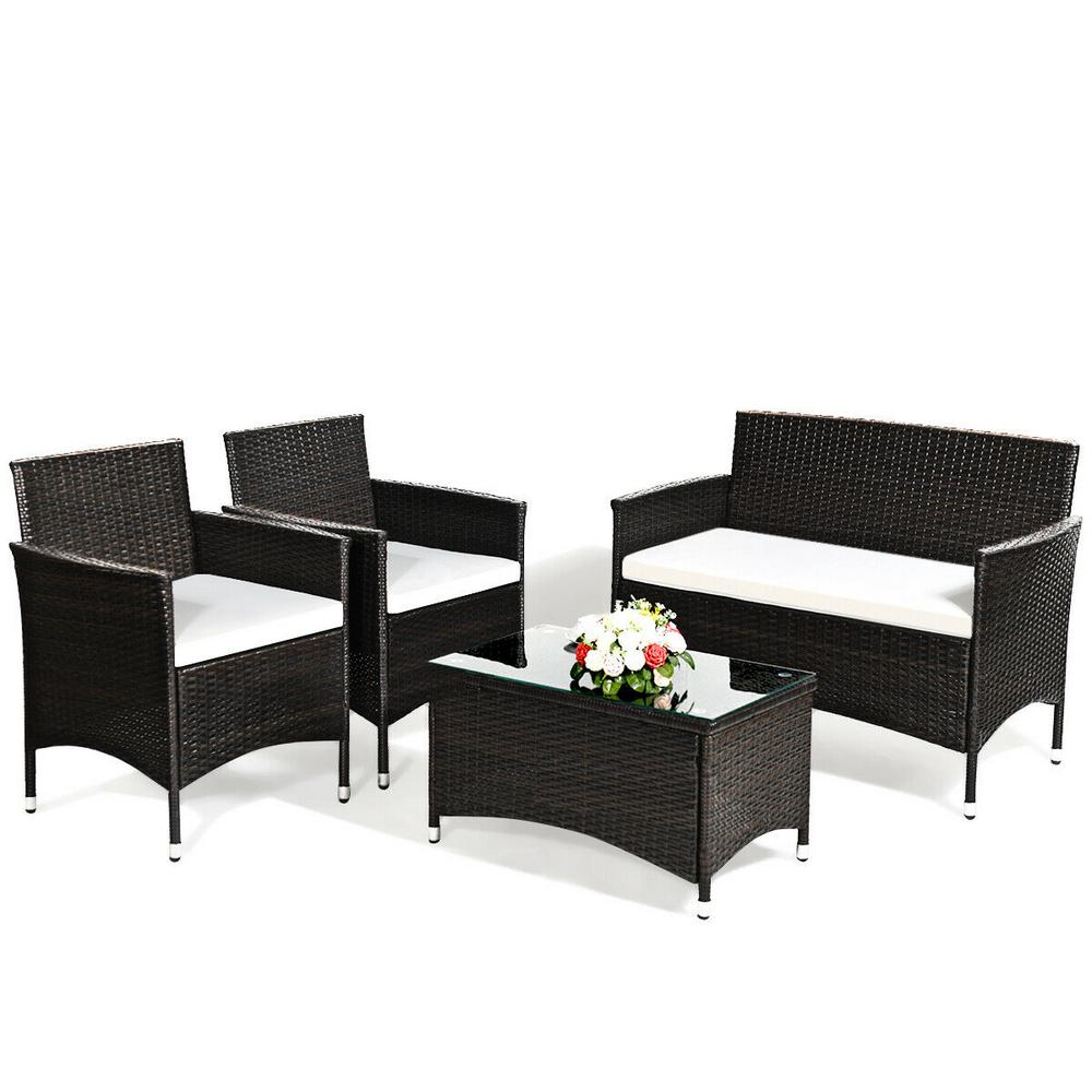 Wicker Patio Furniture Pros And Cons