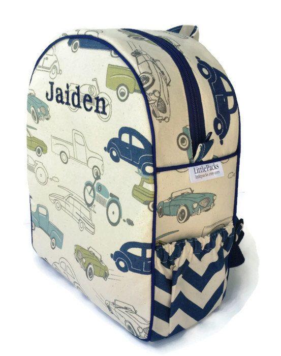 One of COOL MOM PICKS Best Preschool Backpacks 2013, Toddler