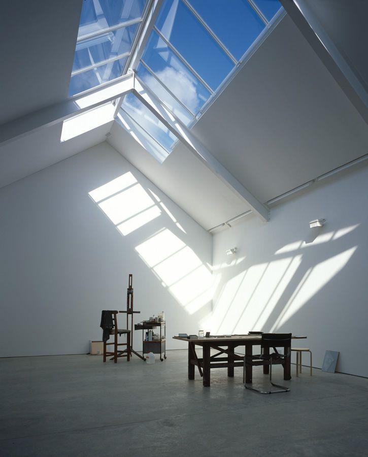 David Chipperfield Architects – Gormley Studio