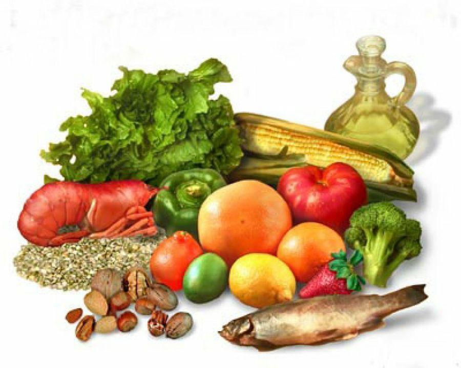 Alimentación para prevenir la celulitis