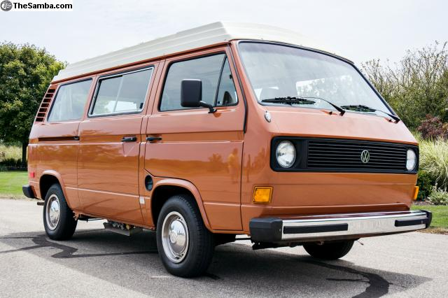 Vw Bus For Sale Craigslist Ohio | Convertible Cars