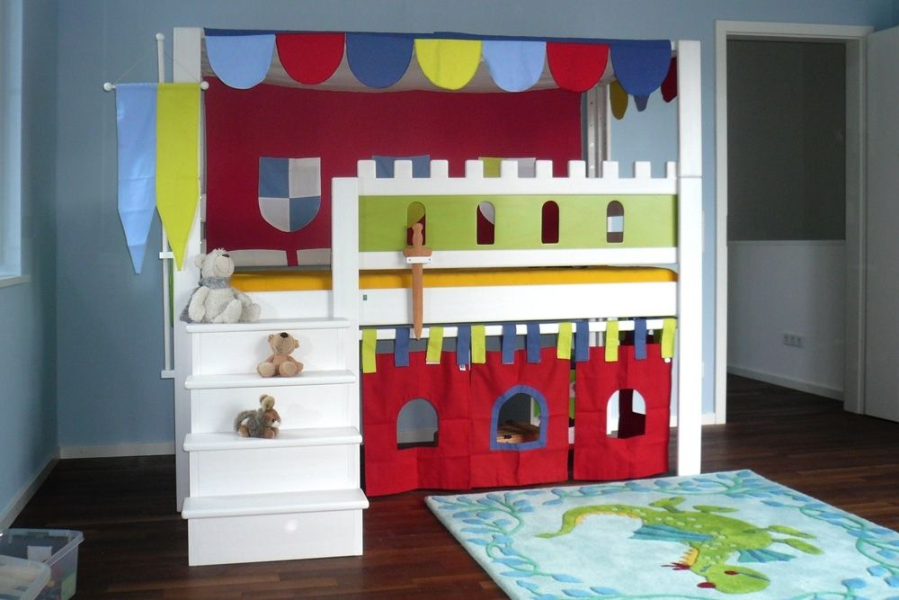 kinderzimmer einrichten junge 2 jahre babyzimmer ...