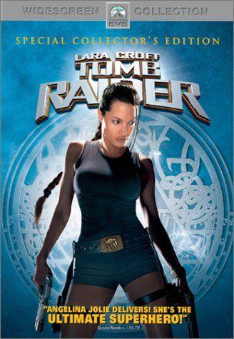Lara Croft Tomb Raider Special Collector S Edition Tomb Raider Movie Tomb Raider 2001 Tomb Raider