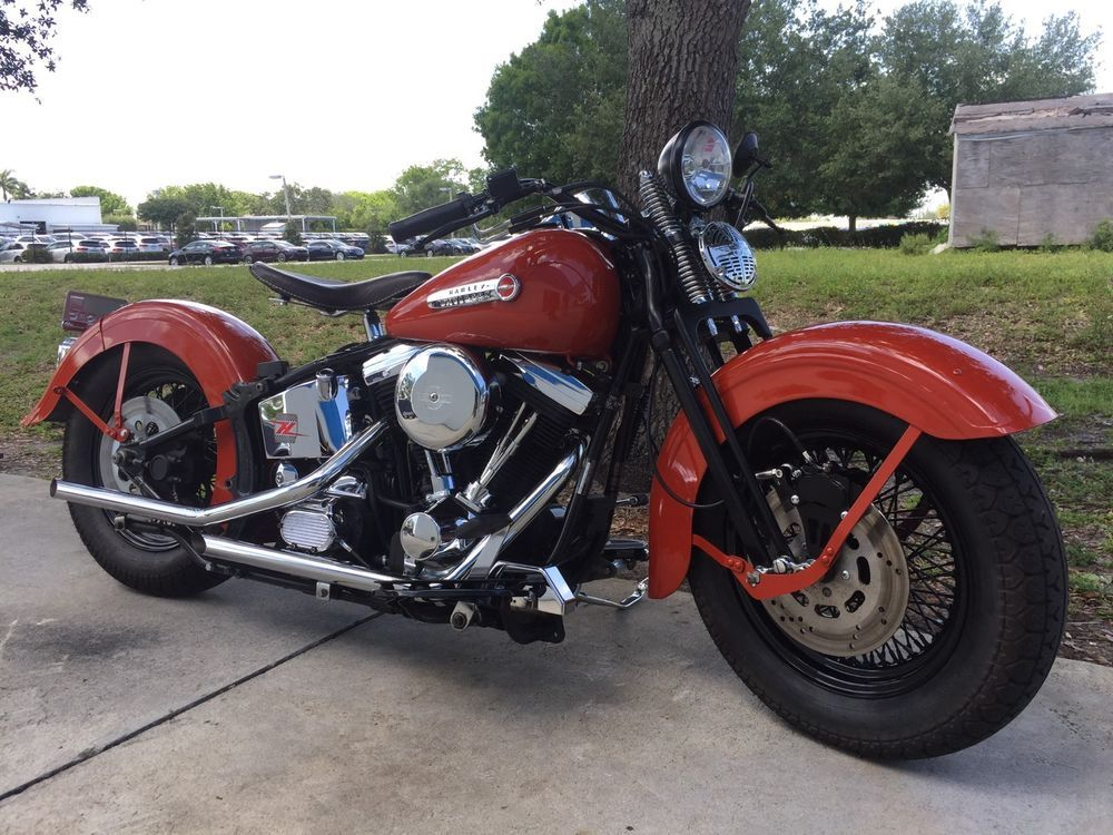 1994 Harley-Davidson Other | eBay Motors, Motorcycles, Harley ...