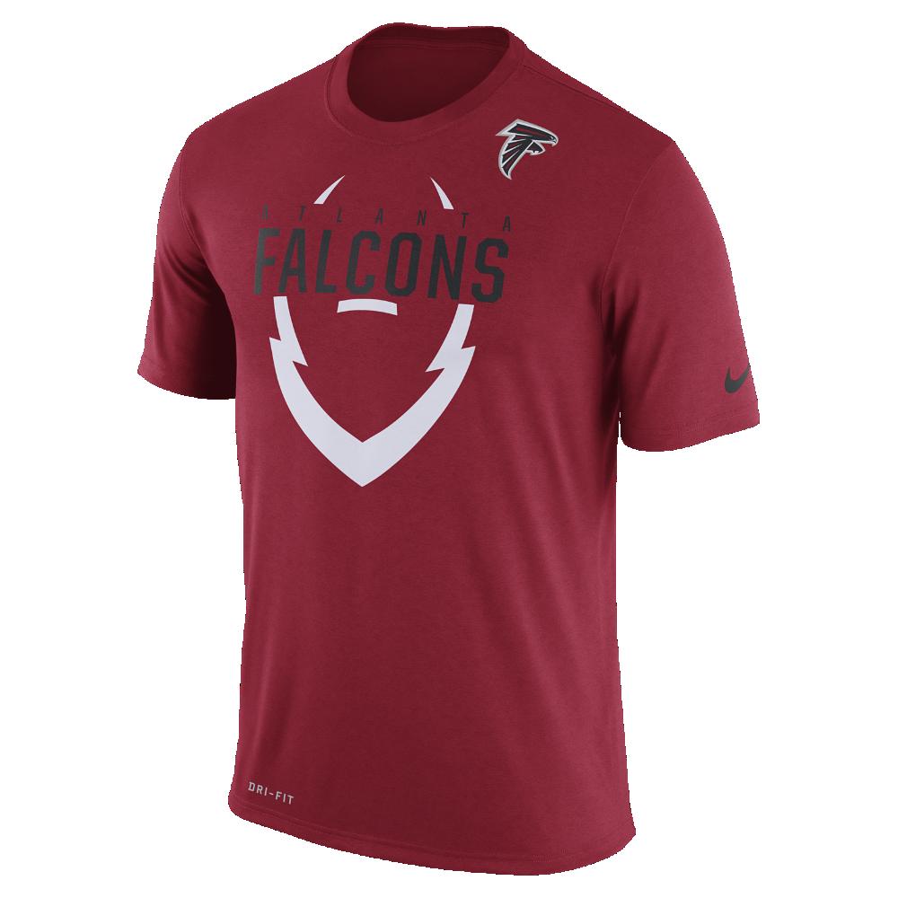 a8a10db56 Nike 2016 Icon (NFL Falcons) Big Kids  T-Shirt Size Medium - Clearance Sale